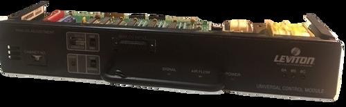 Leviton Colortran ENR Universal Control Module 600-902, refurbished