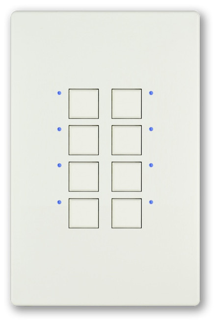 White color option