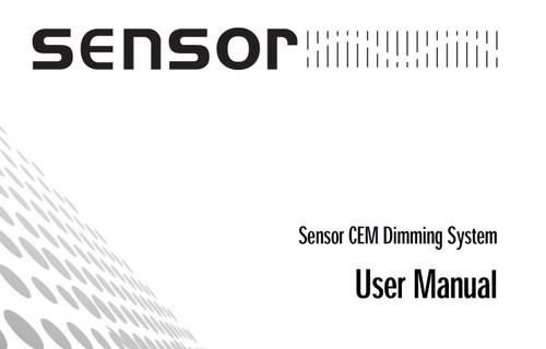 Lighting Controls - Electronic Theatre Controls (ETC) - ETC Manuals ...