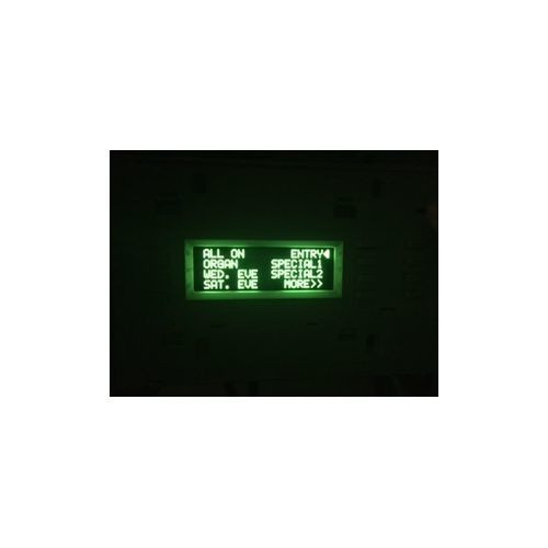 Leviton Colortran Viewpoint LCD, refurbished