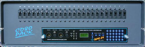 Johnson Systems DPC-24