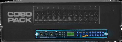 Johnson Systems DPC-12