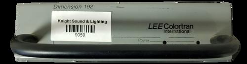 Colortran D192 control module, refurbished