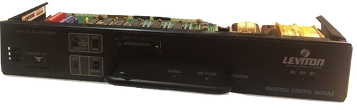 Leviton Colortran ENR Universal Control Module 600-902, repair