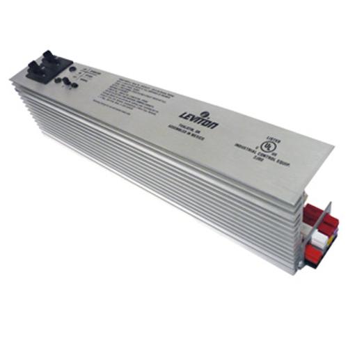Leviton A2000 Dual 2.4Kw (2400 watt) standard dimmer module