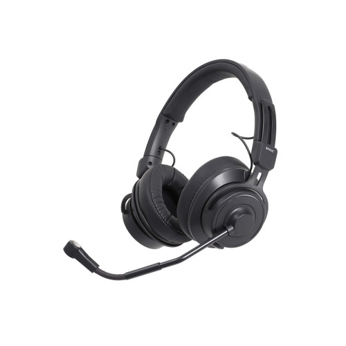 Audio-Technica BPHS2C-UT Broadcast stereo headset, unterminated