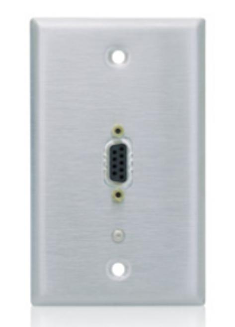 Leviton D42AV-000D4200 A/V Interface, RS232 ASCII