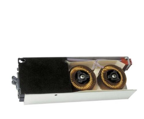 Leviton DS 2400W dimmer module, repair