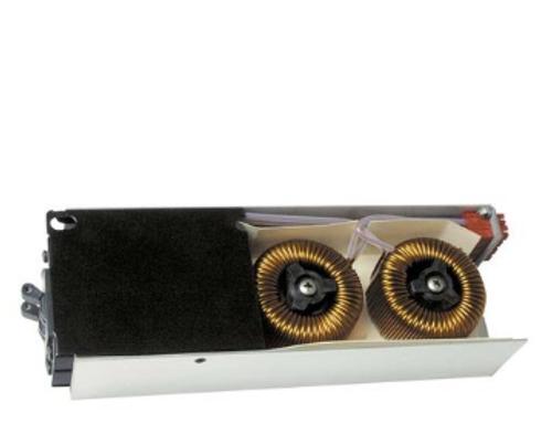 Leviton DS 1200W dimmer module, repair
