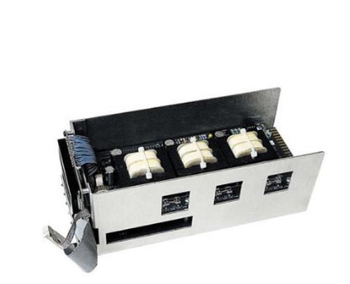 Leviton DS control module, repair