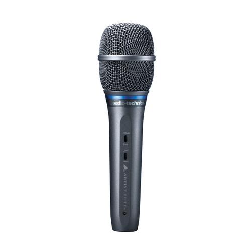 Audio-Technica AE3300 Condenser Cable Vocal Microphone