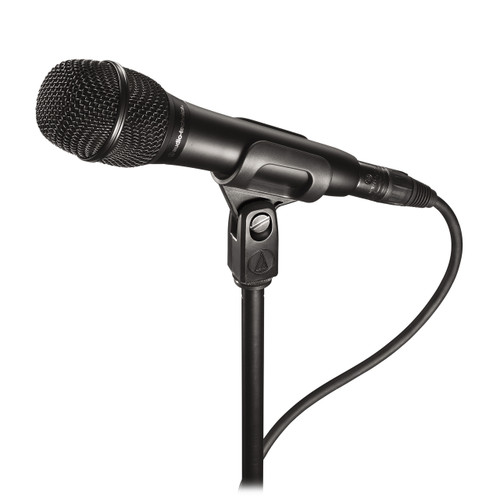 Audio-Technica AT2010 Condenser Cable Microphone