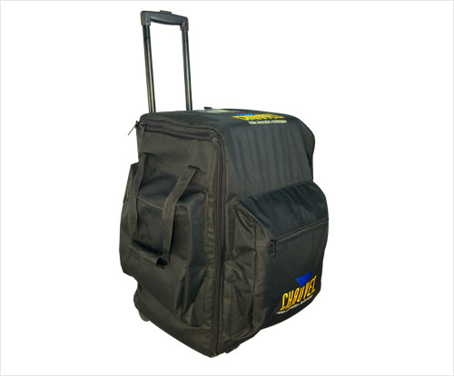 Chauvet DJ Wheeled Travel Bag CHS-50