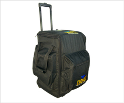 Chauvet Wheeled Travel Bag CHS-50