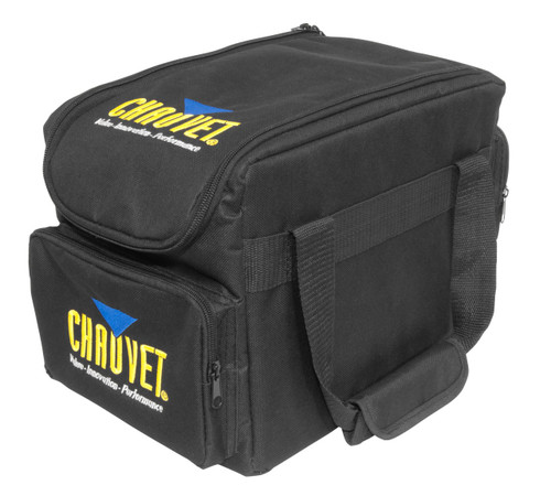 Chauvet DJ Travel Bag for 4pc SlimPar 56
