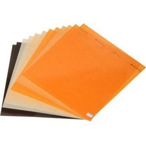 Lee Filters Daylight to Tungsten Pack 12 sheets