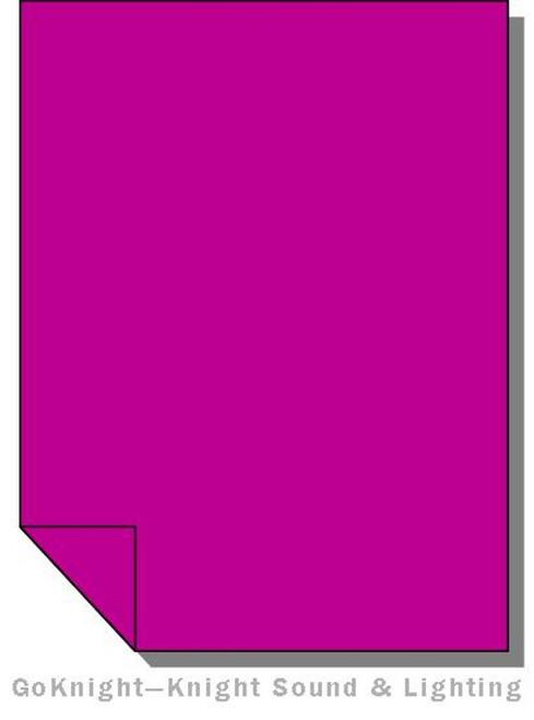 """Lee Filters Lighting Gel Roll 049 Medium Purple (Lee 049 roll (2""""))"""