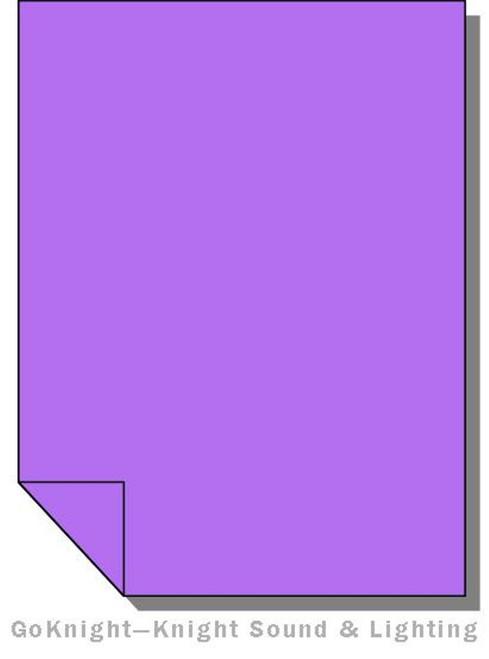 """Lee Filters Lighting Gel Roll 058 Lavender (Lee 058 roll (2""""))"""