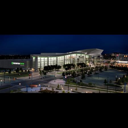 Knight Sound & Lighting Upgrades CenturyLink Center in Omaha, Nebraska from MicroLite 1000R Relay System to ILC LighLEEDer