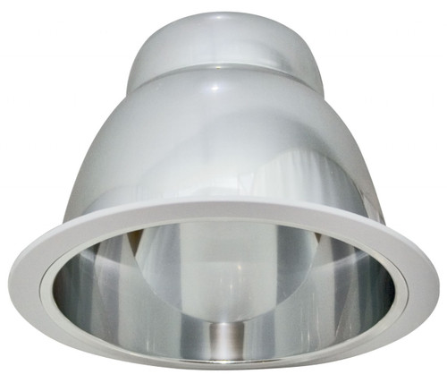 "(PCC) Polished Cone Reflector Chrome for 6"" Recessed Can"