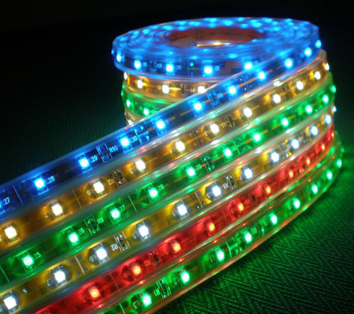 (SL/5050/150/RGB) LED Waterproof Strip Light 12V DC RGB