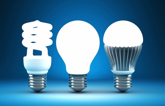 LED  Light Bulb Conversion Chart