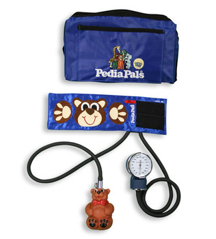 Pedia Pals Benjamin Bear Blood Pressure Kits