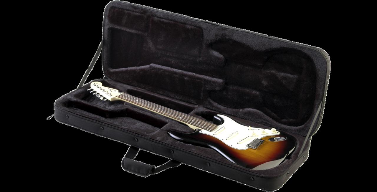 3b4bc4efdc SKB-1SKB-SC66 Electric Guitar Soft Case with EPS foam interior ...