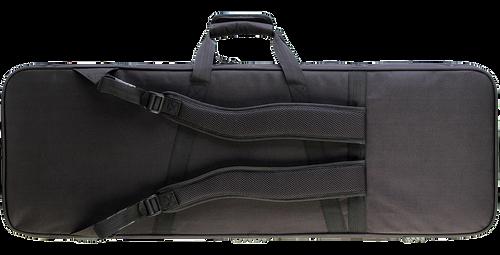 56c4c2e422 SKB-1SKB-SC66 Electric Guitar Soft Case with EPS foam interior/Nylon  exterior, back straps