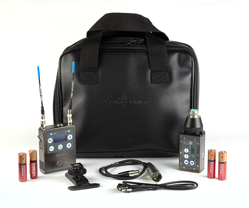 Lectrosonics ZS-LRHMa (L-Series Kit)