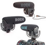 RODE VideoMic Pro Shotgun Microphone