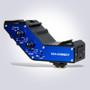 Beachtek DXA-CONNECT XLR Adapter / Bracket Combo Controls