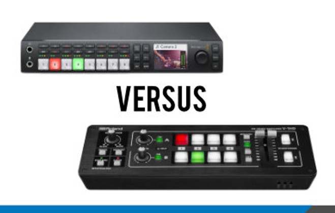 The Best Sub-$1K Video Switcher!