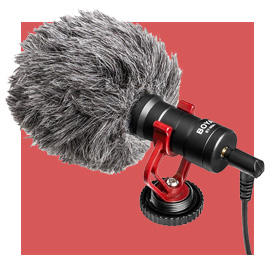 Boya Microphones