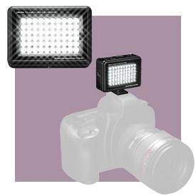 Litra LP1200 LitraPro Bi-Color On-Camera Light