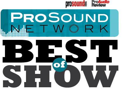 ProSoundNet Best Of DR60D logo