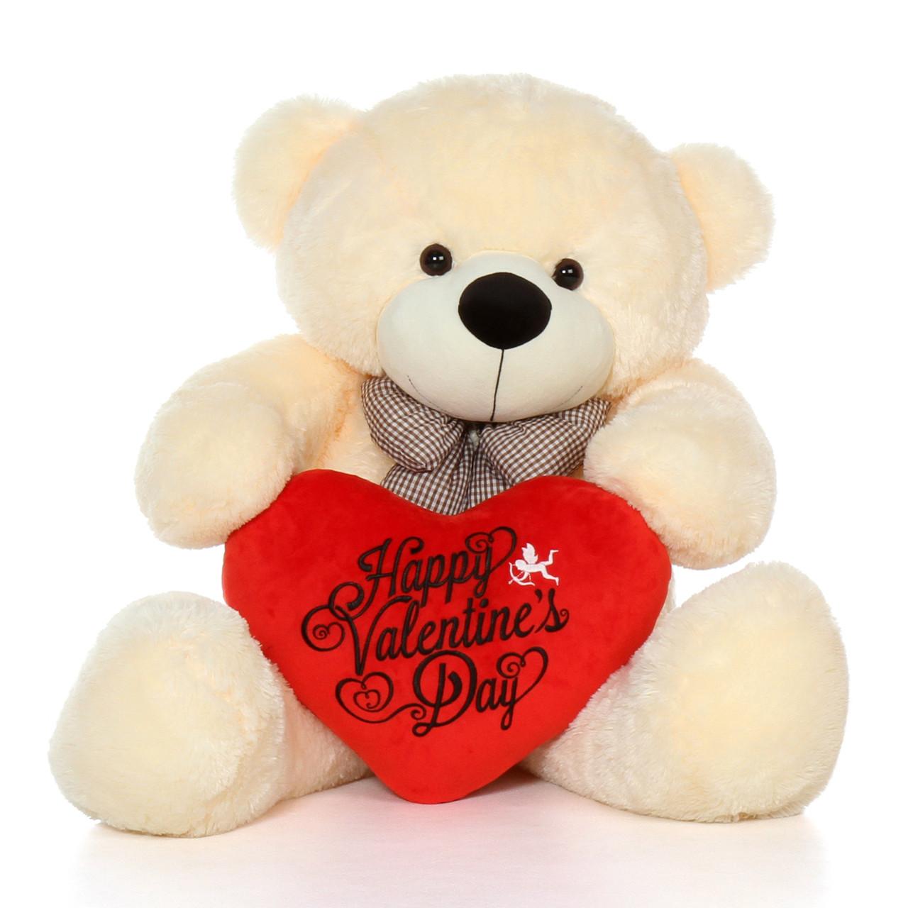 Valentines Day Teddy Bears Wholesale Valentine Gift Ideas