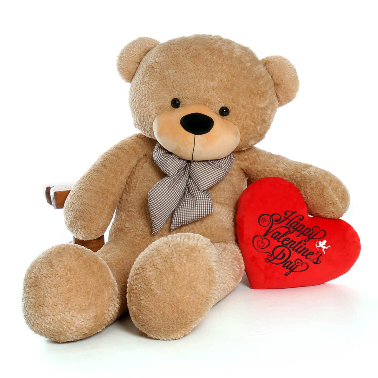 Happy Valentine's Day Unique Valentines Day Gift for her