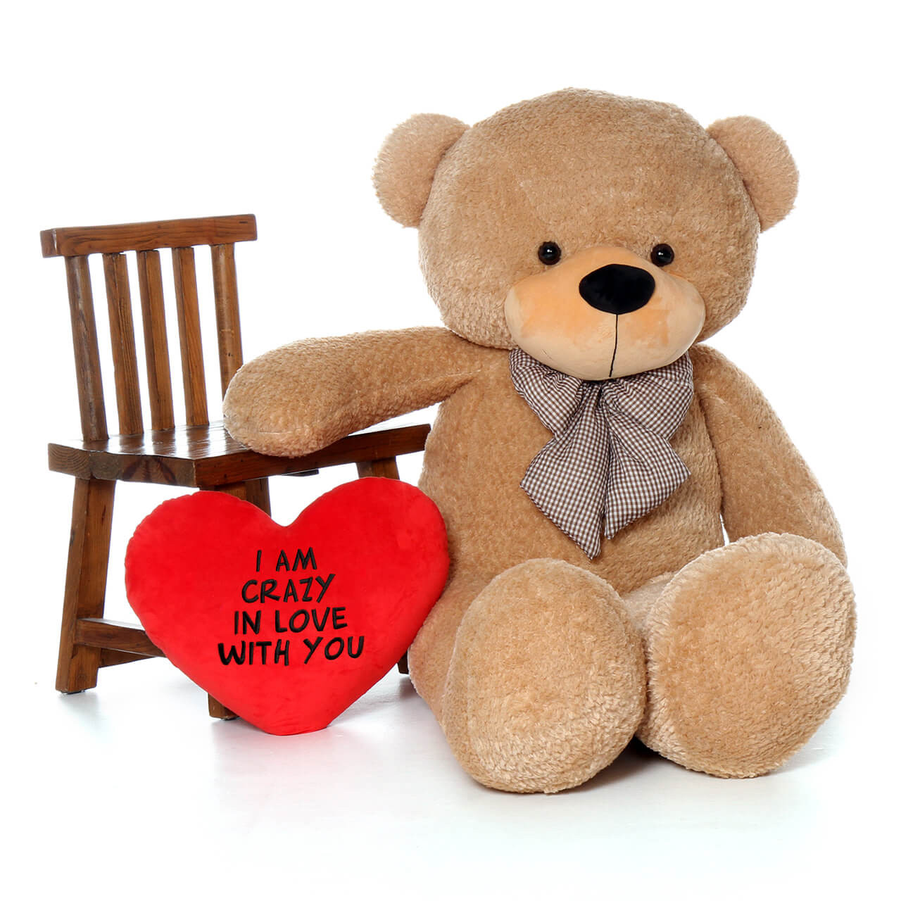 I AM CRAZY IN LOVE WITH YOU best valentine gift