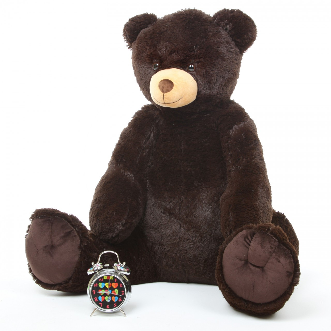 Baby Tubs 42 Quot Large Chocolate Plush Teddy Bear Giant