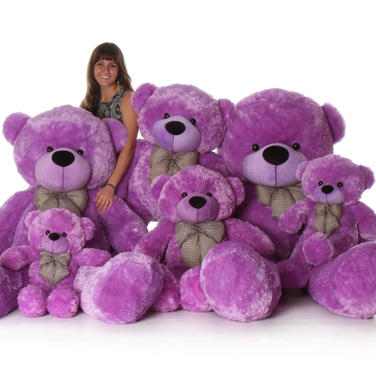 DeeDee Cuddles Family