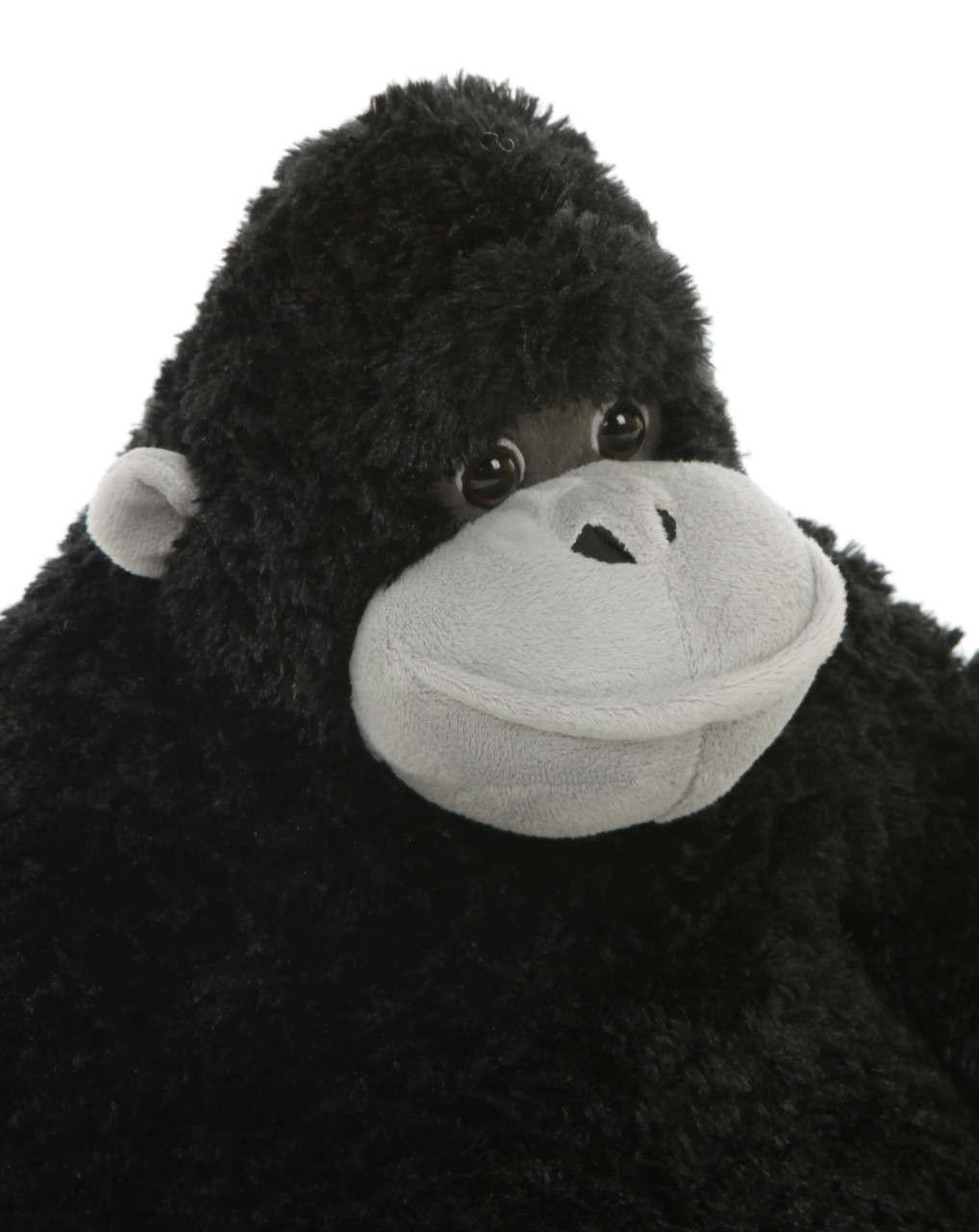 Small Stuffed Gorilla Brother Little Pepe Cutie 19 inch
