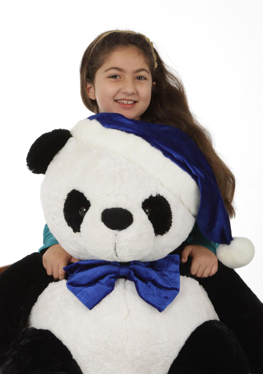 Huge 45 Inch Stuffed Panda