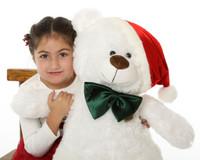 Christmas just isn't the same without a huggable Christmas teddy bear like Waldo Holiday Shags!