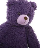 Wooly Fur Teddy Bear