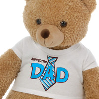 Father's Day Giant Teddy Bear