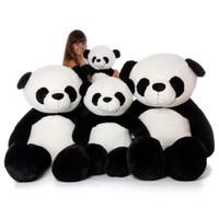 60in Life-Size Panda Bear Precious Xiong