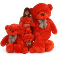 Lovey Cuddles Family