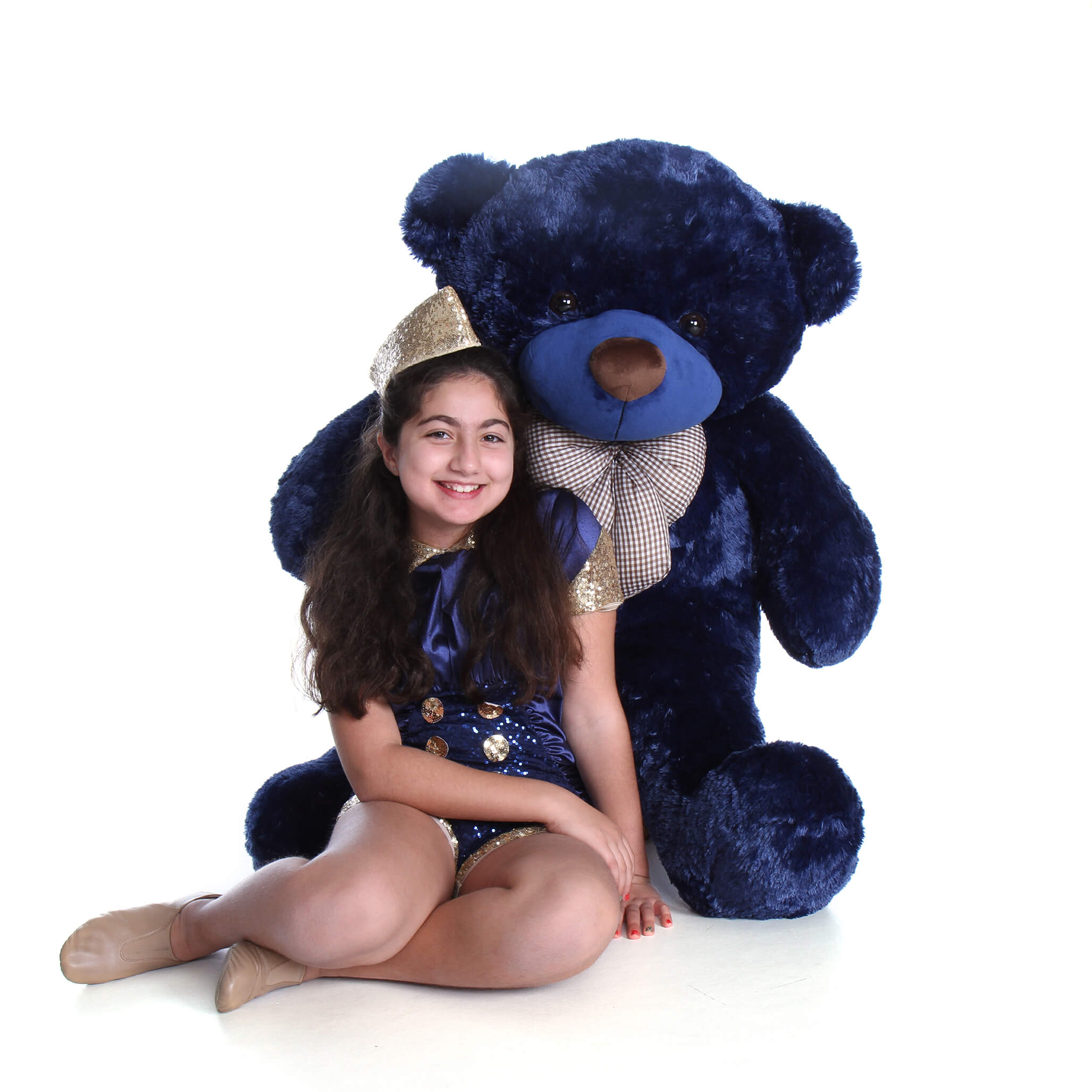 48in-standing-royce-cuddles-navy-blue-teddy-bear1.jpg