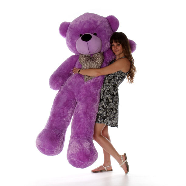 5ft-life-size-purple-teddy-bear-deedee-cuddles.jpg